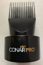 CONAIR PRO STRAIGHT-ON DUAL PROFESSIONAL STRAIGHTENING PIC HAIR UNIVERSAL 345009