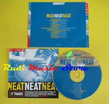 CD NEAT NEAT NEAT compilation PROMO 2002 CHARLATANS MORCHEEBA (C 2)no lp mc