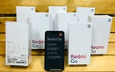 XIAOMI REDMI GO BLACK FACTORY UNLOCK 5.0 INCH LCD NEW 2019 STYLE