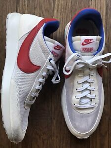 Nike x Stranger Things Air Tailwind 79 CK1905-100 Independence Day Size 12
