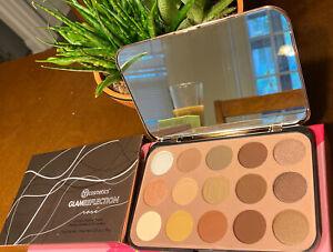 Bh Cosmetics Glam Reflection Rose' Eyeshadow Palette BNIB