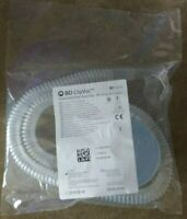 Case of 40 BD 5575 TUBING CLIPVAC FILTER DISPOSABLE FOR BD 5500 Vacuum Unit