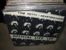 Tom Petty official live 'leg ( rock )