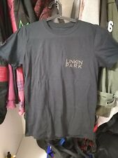 "Linkin Park ""ONE MORE LIGHT WORLD TOUR TEE"" (size: S)"