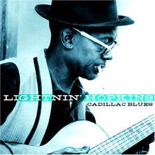 Lightnin Hopkins ~ Cadillac Blues NEW AND SEALED CD ALBUM 16 GREAT BLUES TRACKS