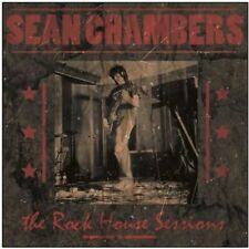 Rock House Sessions - Sean Chambers (2013, CD NEUF)