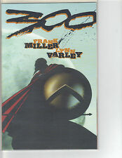 300 #2 Frank Miller Dark Horse Comics