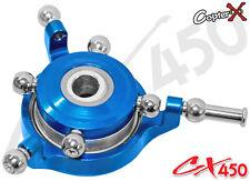 CopterX CX450-01-08 CCPM Metal Swashplate Align T-rex Trex 450 SE AE