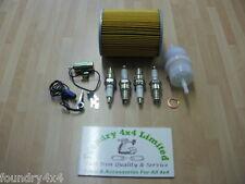 Land Rover Series 2A & 3  2.25 Petrol Filter Service Kit 1964 onwards DA6034