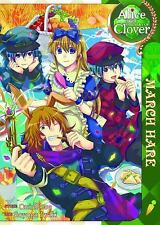 Alice in the Country of Clover - March's Hare - BRAND NEW!
