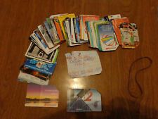 LOT PHONE CARDS TELECOM SIP 100 DIFFERENT ITALY ITALIA  COLLECTION + 10 GIFT