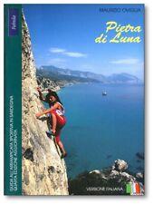Pietra di Luna : guida all'arrampicata sportiva in Sardegna / Maurizio Oviglia