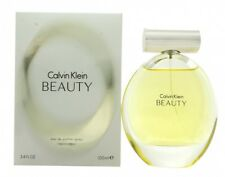 CALVIN KLEIN BEAUTY EAU DE PARFUM 100ML SPRAY - WOMEN'S FOR HER. NEW