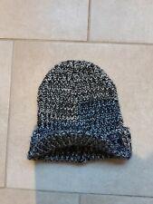 John Rocha Boys Designer Peaked Woolly Hat age 3-6 years 3 4 5 6