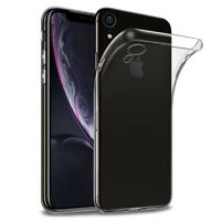 "Coque Housse Etui Gel UltraSlim Silicone pour Apple iPhone XR (2018) 6.1"" A1984"
