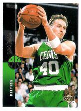 Dino Radja 1994 Upper Deck Boston Celtics insert Basketball Card no.79