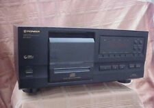New listing Pioneer Pd-F507 = 25 Cd File-Type Storage Changer/Player w/Digital Audio Out