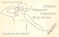 C2320) FIRENZE, CASA DELL'ARTE - MODA DI ISABELLA SAVIOLI ANGELINI.