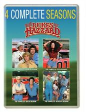 The Dukes of Hazzard: The Complete Seasons 4 / 5 / 6 / 7 (20 Disc) DVD NEW
