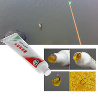 1 Bottle 40g Viscose Carp Bait Glue Gluey Fishing Lure Fishing Supplies Tool New