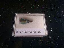 KENWOOD N 47, Sharp Y 101, Sharp Y 111 Stylet Stylus Réplique replica