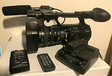 Sony HVR-Z7 High Definition DV Camcorder