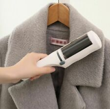 Portable Dry Cleaning Brush Static wizard fur Roller Sticking Remover Wool Lint