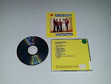 CD THE PLATTERS-THE GREAT PRETENDER 12. tracks 1990 02/16