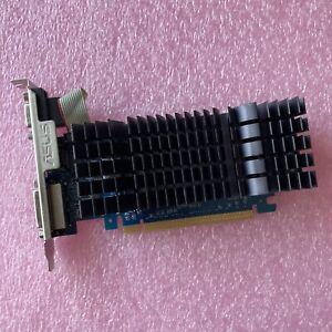 ASUS Nvidia GeForce GT620 1GB DDR3 PCI-e Graphics Card GT620-SL-1GD3-V2-DP