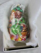Radko A Christmas Carol GHOST OF CHRISTMAS PRESENT 5398/10000  Rtd 1999 NWT