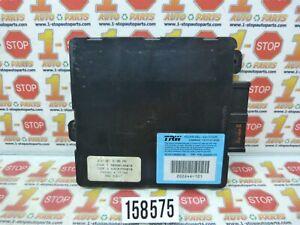 99 00 01 02 03 FORD E150 E250 E350 E450 THEFT LOCKING MODULE XC2T-15K602-AA OEM