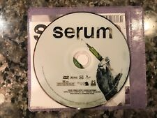 Serum Dvd! 2006 Horror! (See) Hell Has Harbour Views & Curse Of Pirate Death