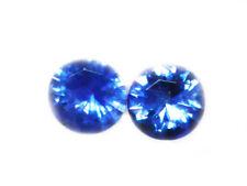 BLUE SAPPHIRE  2 PAIR 0.38 CTS - SRI LANKA LOOSE GEMSTONE - 17798