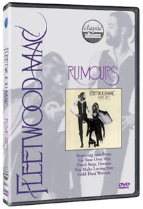 Fleetwood Mac - Rumours: Classic Album DVD NEW