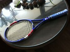 Wilson pro staff 85 Classic Tour raqueta de tenis l4 jim courier Stripes and Stars