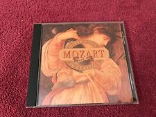 Introduction to Classics Mozart Volume II 2 CD 2001 Blue Line Music Classical