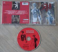 Death Human - 1991 Relativity