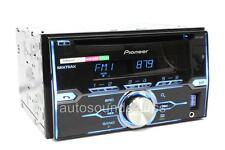Pioneer 2 DIN FH-X720BT RB CD/MP3/WMA Player With MIXTRAX & Built-in Bluetooth