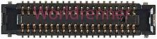 FPC Conector Flex BTB Cable Placa SlimStack 40 Pins Sony Xperia M5