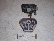 McCormick Deering Hit Miss 1 1/2 HP Engine Kerosene Water  Carburetor