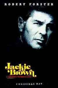 Jackie Brown (Advance) Original Movie Poster