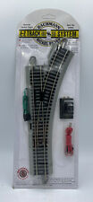 Bachmann 44562 HO Scale E-Z Track System Remote Switch - Right NEW FACTORY SEALD