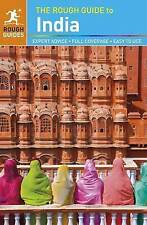 The Rough Guide to India by Rough Guides (Paperback, 2016)