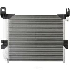 A/C Condenser Spectra 7-4369 fits 12-15 Toyota Tacoma