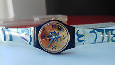 Swatch LADIES VINTAGE COLLECTION(1993)LN-118 MARIANA watch MONTRE NOS OROLOGIO