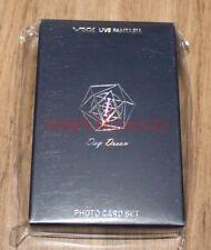 VIXX LIVE FANTASIA OFFICIAL GOODS DAY DREAM PHOTOCARD PHOTO CARD SET SEALED