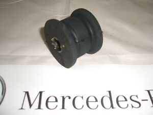 Genuine Mercedes-Benz W203 C-Class REAR Anti-Roll Bar Bush A2033260381 NEW