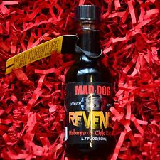 """MAD DOG'S REVENGE"" - Killer Million Scoville Chilli Extract - ULTRA HOT!"