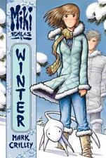 Miki Falls: Winter-ExLibrary