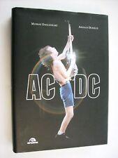 AC/DC - AC/DC - LIBRO ARCANA 2009 BROSSURATO PERFECT CONDITION